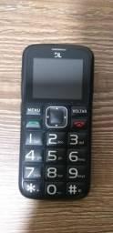 Telefone DL
