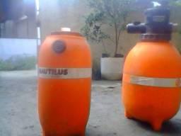 Bojo de filtro nalticus f3