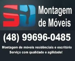 Montador de móveis profissional! Atendemos toda a região!! Aceito cartão!!!