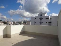 Bom Pastor cobertura duplex de 3 quartos duas suítes terraço e duas vagas