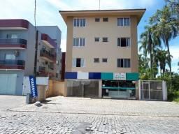 Apartamento com 2 dormitórios, Rua Prudente de Moraes