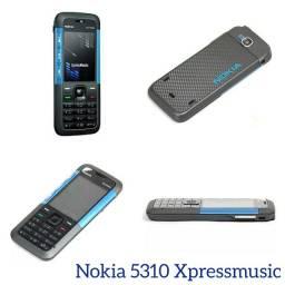 Celular Nokia 5310 Xpressmusic (NOVO)