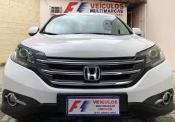 Honda cr-v lx 2.0 , flex , 2013/2013, completo