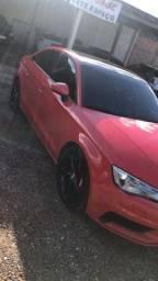Vendo lindo Audi A3 nada pra fazer só andar