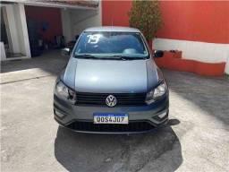 Título do anúncio: Volkswagen Gol 2019 1.6 msi totalflex 4p manual