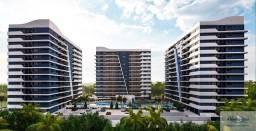 LANÇAMENTO - Apartamento 03 quartos sendo 01 suíte - World Prime