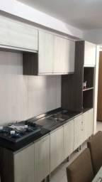 Título do anúncio: Cozinha modulada (planejada) 100 % mdf + cooktop de brinde