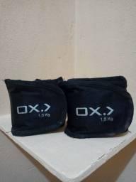 Caneleira OX