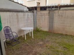 pra vender rapido !!! Apartamento com quintal privativo no barreto