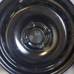 Roda Original Prisma