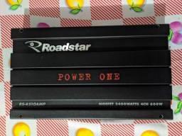Roadstar Power One.