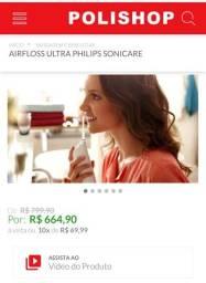 AirFloss Ultra - Sonicare
