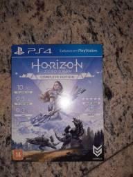 Horizon Zero Dawn (Blue Ray)