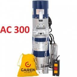 Título do anúncio: Automatizador Para Porta Enrrolar 3/4HP AC 300
