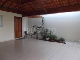 Casa à venda com 3 dormitórios em Agua branca, Piracicaba cod:V80651
