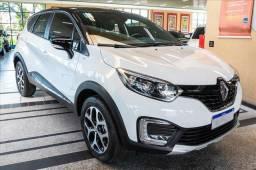 Título do anúncio: Renault Captur 1.6 16v Sce Bose