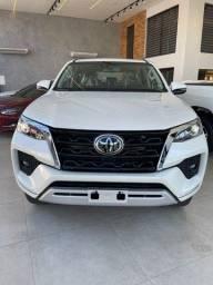 Título do anúncio: Toyota Hilux Sw4 2021
