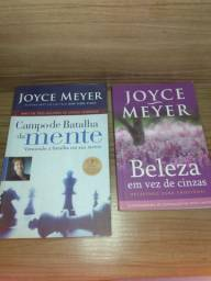 Livros Joyce Mayer
