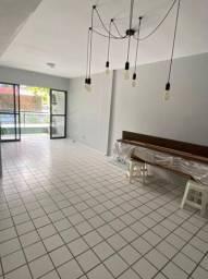 Alugo apt de 3 quartos+DCE completa sem mobília edf contato R$:2.700