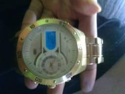 Relógio technos legacy super barato !
