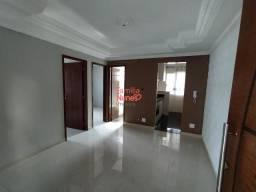 Apartamento de 2 quartos de 37m² para quem busca economia!