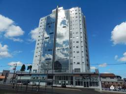 Apartamento à venda com 3 dormitórios em Centro, Ponta grossa cod:A366