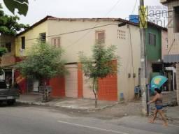 Kitnet com 1 dormitório para alugar, 23 m² por R$ 450,00/mês - Papicu - Fortaleza/CE