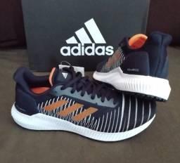 Tênis Adidas Solar Rise Bounce Tam 39, 43 & 44 (original / novo)