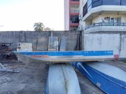 Título do anúncio: Barco Marujo 500