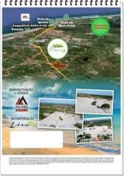 Loteamento EcoLive Tapera ><>< a 05 km de Iguape><><
