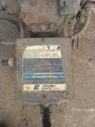 Compressor de câmara fria