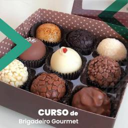 Título do anúncio: Brigadeiro gourmet