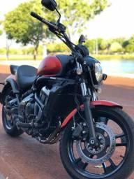 VULCAN S 650cc