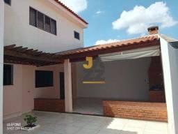 Bela casa com 3 dormitórios à venda, 190 m² por R$ 455.000 - Antônio Zanaga I - Americana/