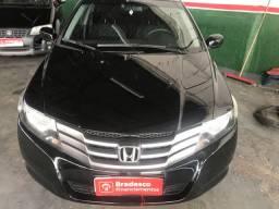 Honda city lx 1.5 2011 flex revisado
