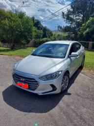Hyundai Elantra 2018 2.0 16v Gls Flex Aut. 4p