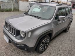 Jeep Renegade 2019 Aut.