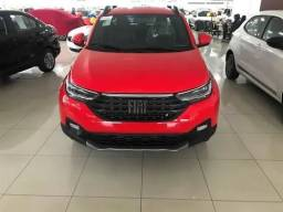 Título do anúncio: Vendo Fiat Strada 2020 Consórcio/Financiamento