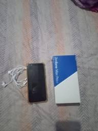 Zenfone Max pro 64 gigas 4 de ram