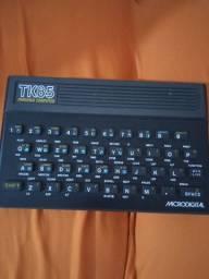 TK 85 Relíquia para Colecionador