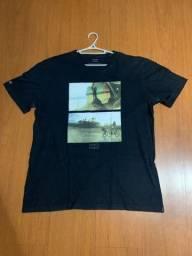 Camiseta globe gg usada