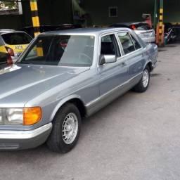 Título do anúncio: Mercedes 300SE