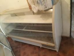 Freezers balcão e Ilha  para padaria açougue ou mercearia tudo funcionando tava em uso