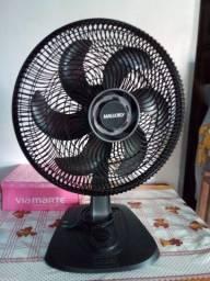 Vendo ventilador malory