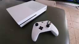 Xbox One S + jogos