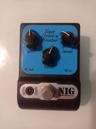 Pedal Overdrive - NIG Easy Drive'n Booster
