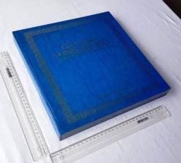Raro - Coleção Box Discos - Grandes Compositores Música Universal - Abril Cultural - 1970