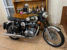 Moto Royal Enfield  Classic 500 Freio Abs