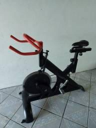 Bike de spinning profissional