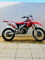 Crf 250x 2009
